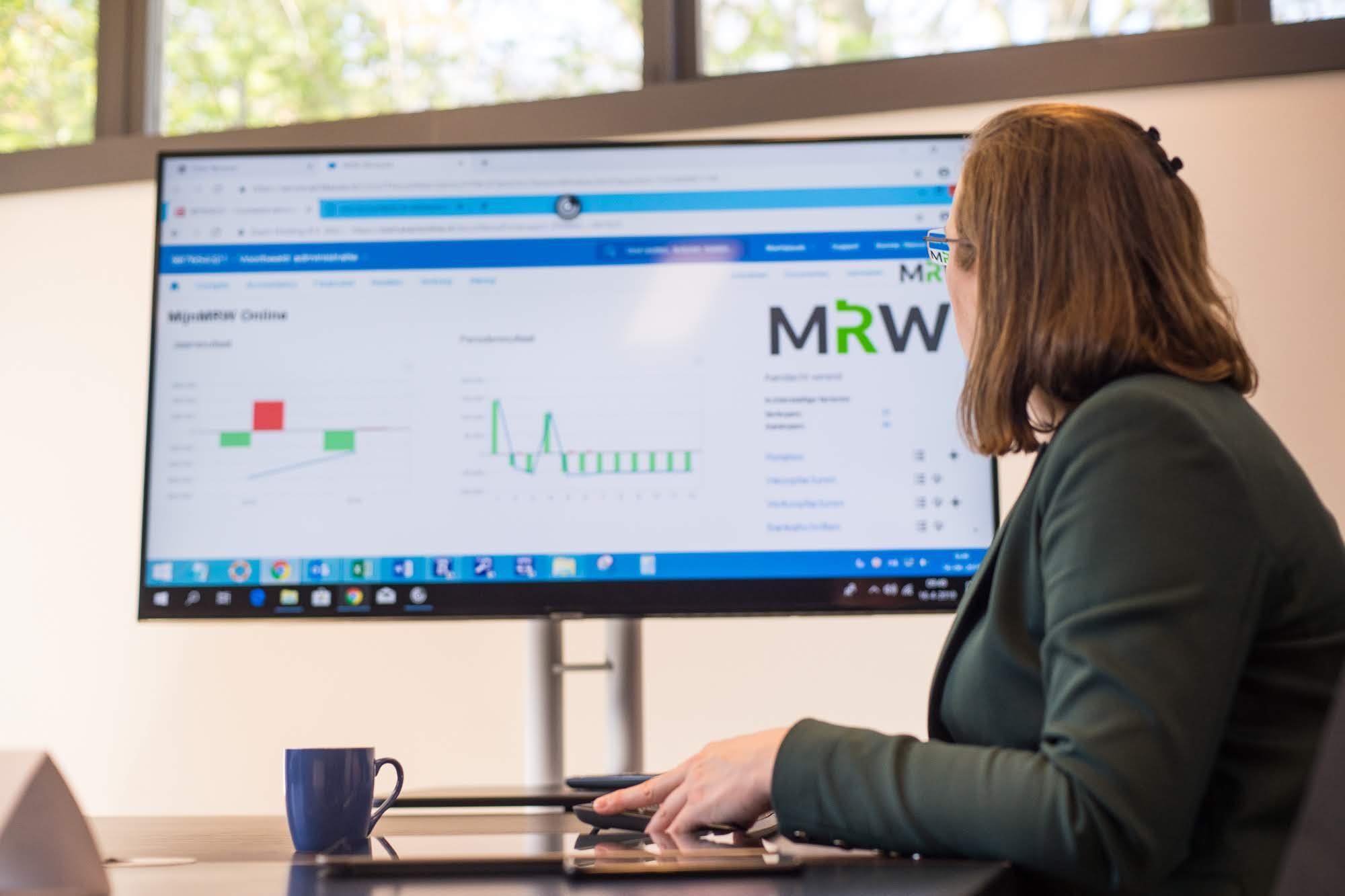 MRW Presentatie