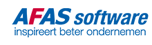 Afas Software Woordlogo 2016 Kleur