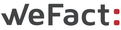 Wefact Logo